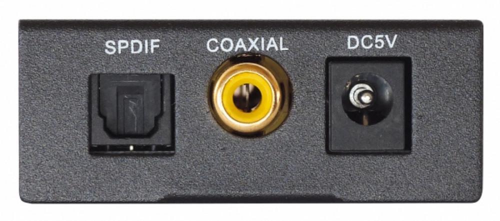 Dynavox DAC-192 Cablekit